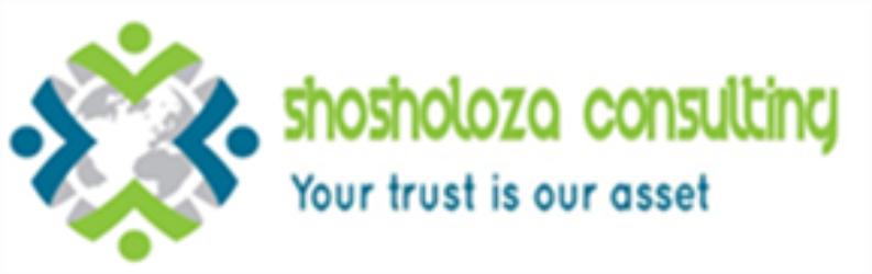 Shosholoza Consulting